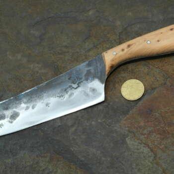 couteau à émincer